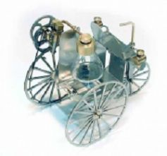 Ministeam Carriage
